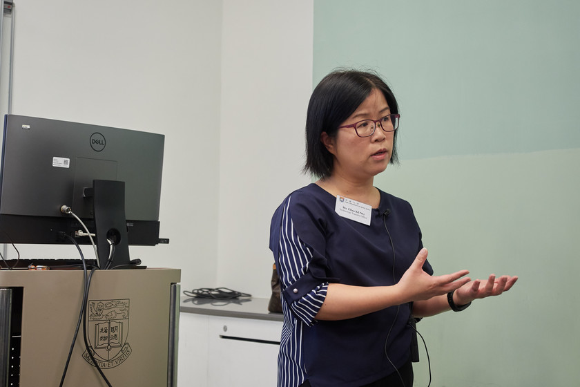 Common Questions raised by HKU's staff for Preparation of Contract Research Agreement gallery photo 2