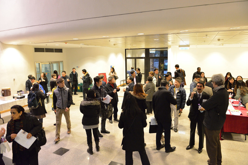 Public Lecture : Open Innovation and Public-Private Partnerships gallery photo 2