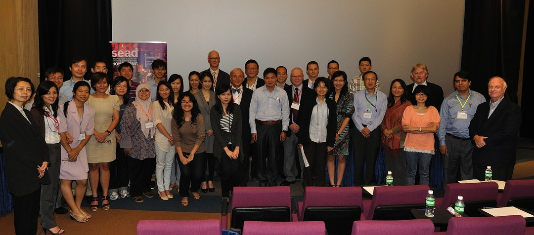 Final Session of FICPI SEAD training course on patent drafting gallery photo 1