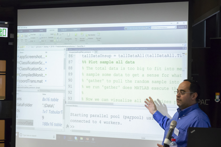 Machine Learning with MATLAB by Mr. Gerardo Hernández  gallery photo 6
