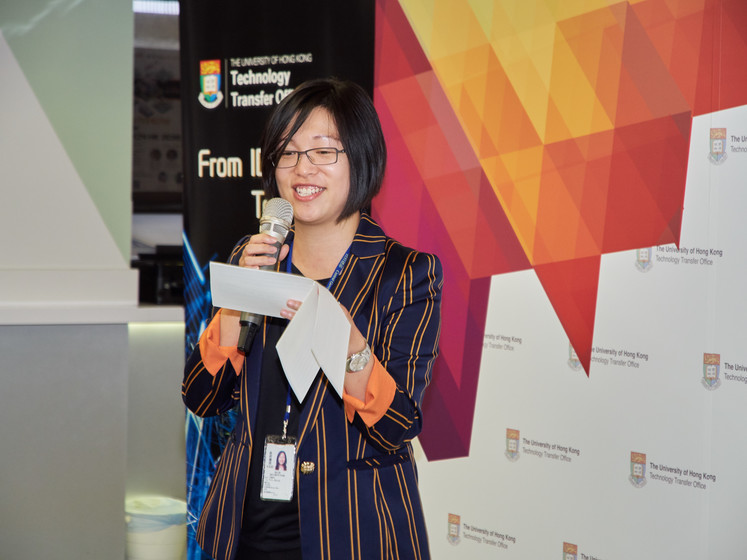 2018/19 TSSSU@HKU Award Celebration Gathering gallery photo 5