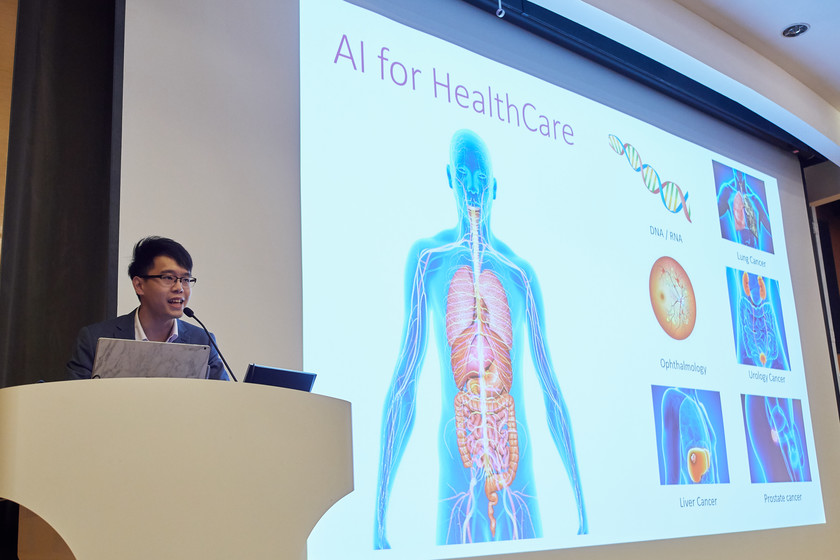How AI can help you with disease diagnosis? gallery photo 1