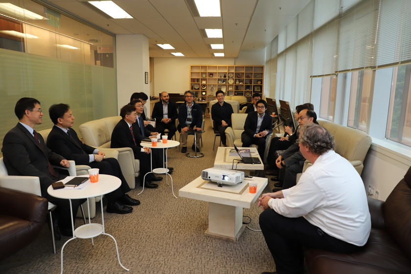 China National Intellectual Property Administration with Faculty of Law  gallery photo 3