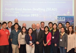 Final Session of FICPI SEAD training course on patent drafting
